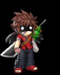 Sisca Rose's avatar