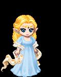 PrincessLeafra's avatar