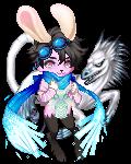 Lapfox Trax's avatar