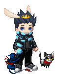 The Freak With Antlers's avatar