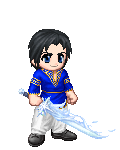 Tiger Klinge's avatar
