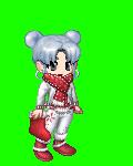 Khrizteenah's avatar