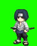 Time Skip Sasuke
