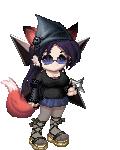 The Kitsune Ninja's avatar