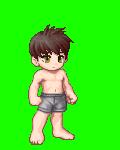 - x - Hireno's avatar