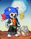 crazyforsonic's avatar