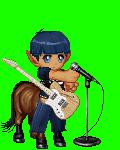 teddy bair's avatar