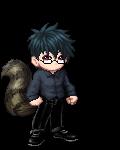 Sullen jackreaper's avatar