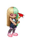 rosa_123xxluvdisk300's avatar