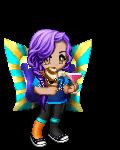 JusstRosa's avatar