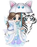 Fairy Dust Kitten