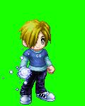 Super Mega Panda's avatar