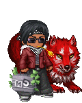 Agent Flamer's avatar