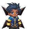 xXx-BlAcKw0lF123-xXx's avatar