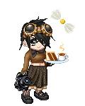 cupcakefrommars's avatar