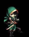 Madine Cassiopeia Malfoy's avatar