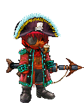 The Pirate Bay's avatar
