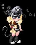 Messy fancytrixy's avatar
