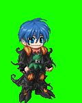 ElvenRogue's avatar