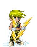 Black Lightning Blast's avatar