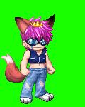 BLEACH FOX