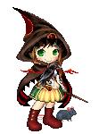 JessicaRaine's avatar