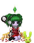 Misscrazzy369's avatar