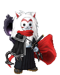 koga of the wolf's avatar