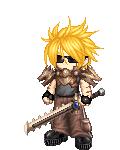 SwordMasterFrancky