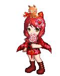 Princess of Anime Angel