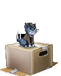 [NPC] Rufus the Cat