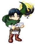 Rivaille heicho's avatar