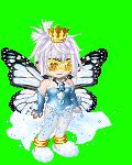 Mademoiselle Midnite's avatar