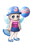 The Donation Fairy Queen