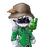 The True Monkey King's avatar