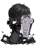 fearless black rose's avatar
