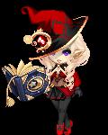 Illyana of the Arcanix