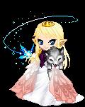 prinsess zelda Maximus