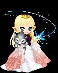 prinsess zelda Maximus's avatar