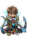 GreyPaw The Warrior's avatar