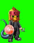 master ninja chicken