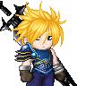 Cloud Strife ILockhart's avatar