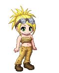 -Al Bhed- Sammieh's avatar