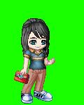 pretty Saira's avatar