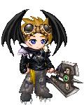 Brax Quinn's avatar