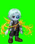 ItazukiWolf's avatar