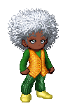 Nightmare Nickipoo's avatar