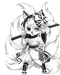 Cobalt Soul Fox