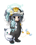 Princess Jeanette's avatar