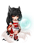 League of Ahri